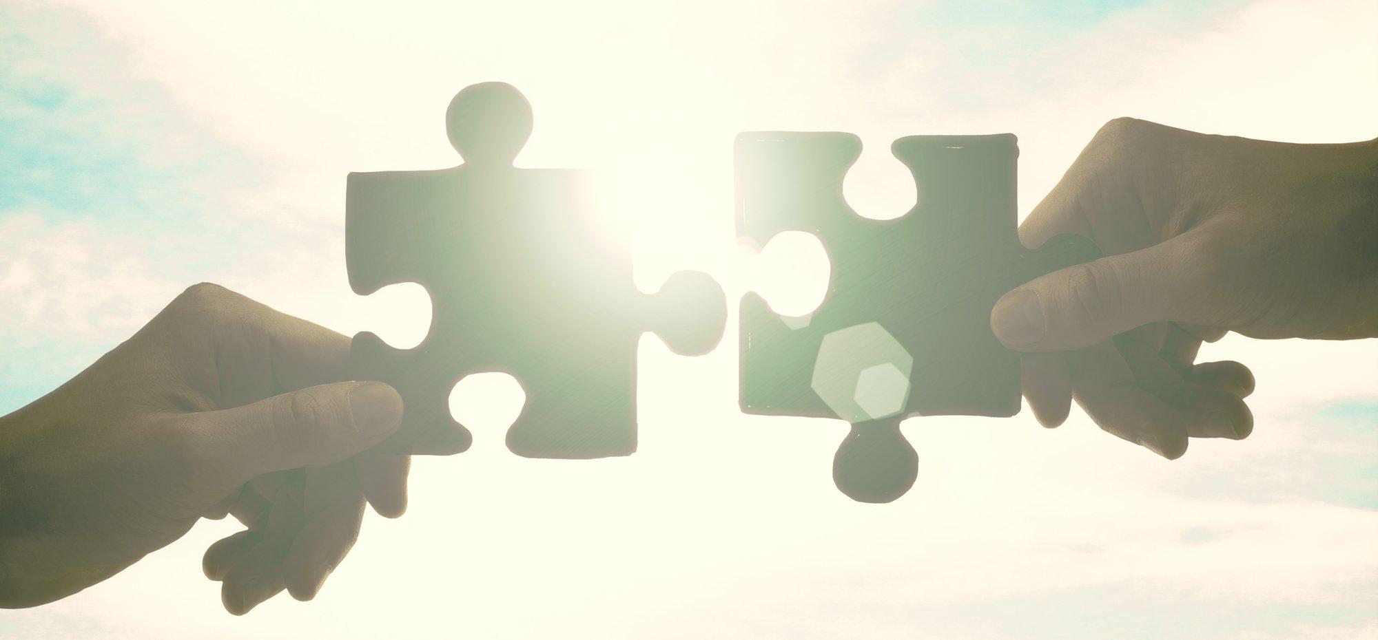 Kravag Partner Wedolo Puzzle