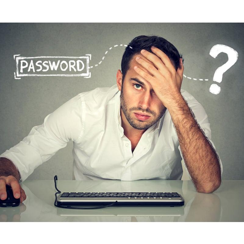 Passwort Wedolo Single-Sign-On SSO