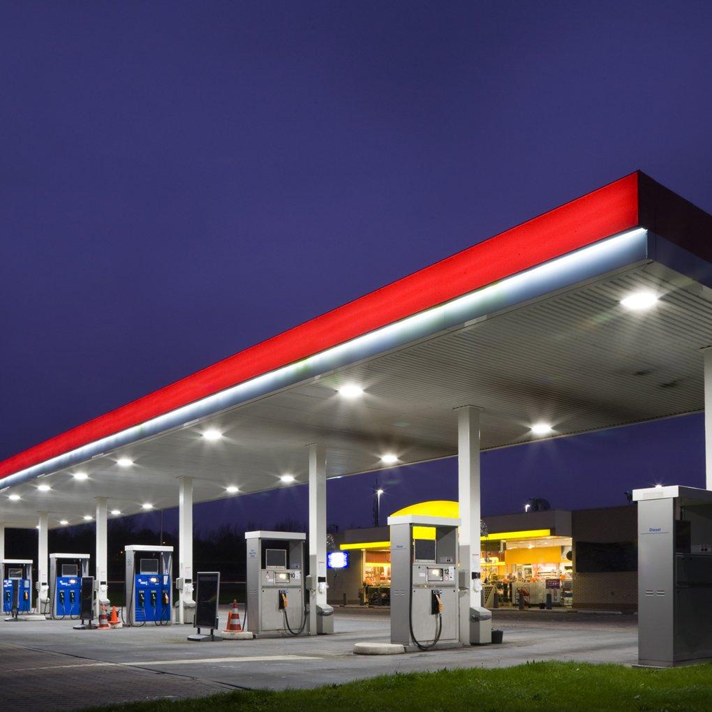 Tankstelle Tankstellenfinder Wedolo