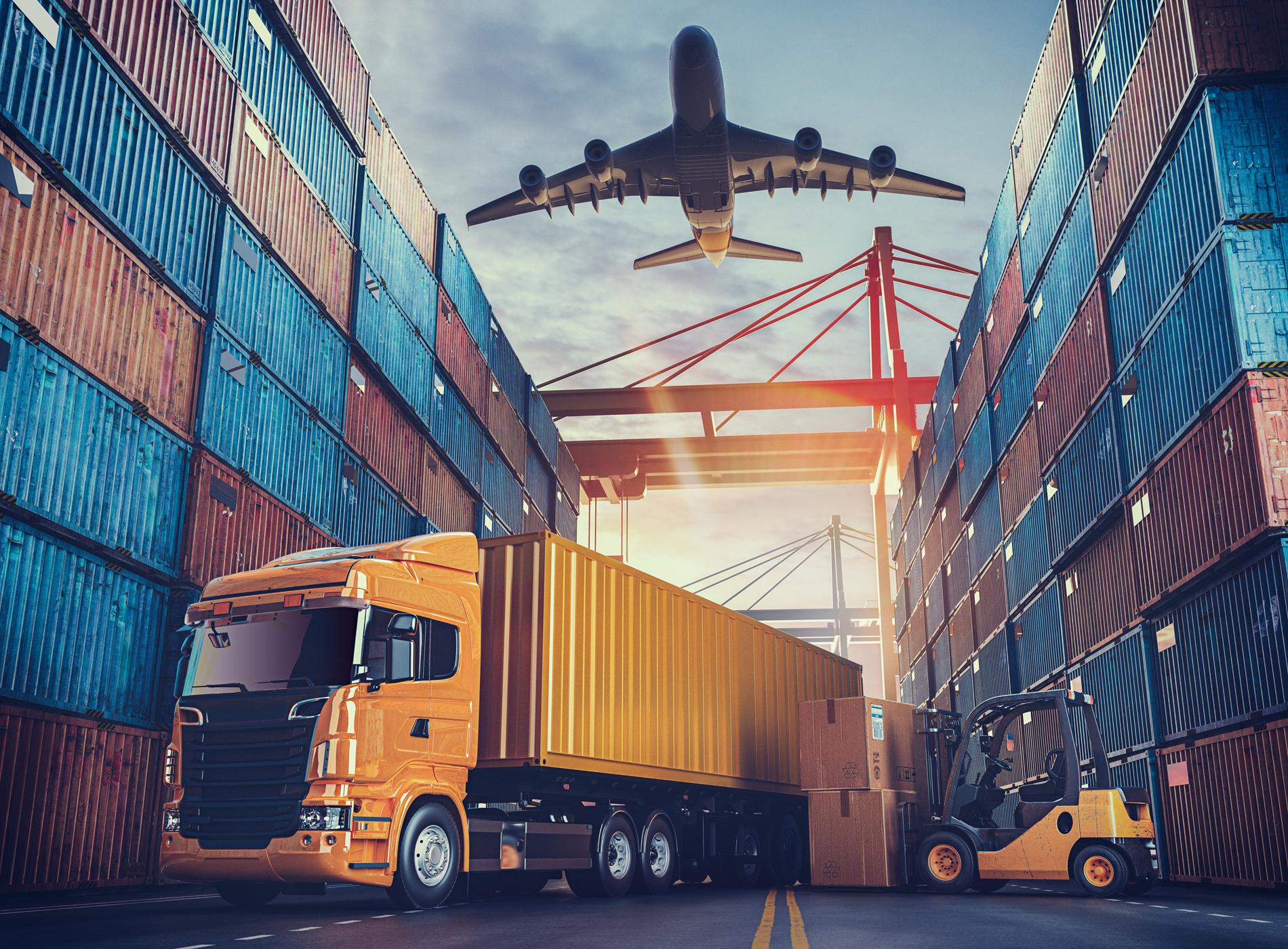 Logistik als Branche der Wahl: Chancen und Perspektiven